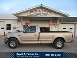 1998 Ford F-150  - David A. Farmer, Inc.