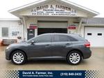 2012 Toyota Venza  - David A. Farmer, Inc.