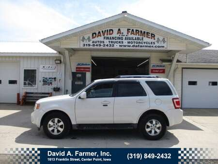2010 Ford Escape Limited 4X4**Leather/Sunroof/Back Up Camera** for Sale  - 4990  - David A. Farmer, Inc.