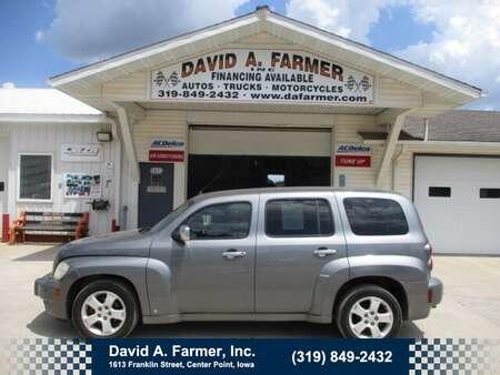 2007 Chevrolet HHR LT 4 Door**1 Owner/Low Miles/96K** for Sale  - 4978  - David A. Farmer, Inc.