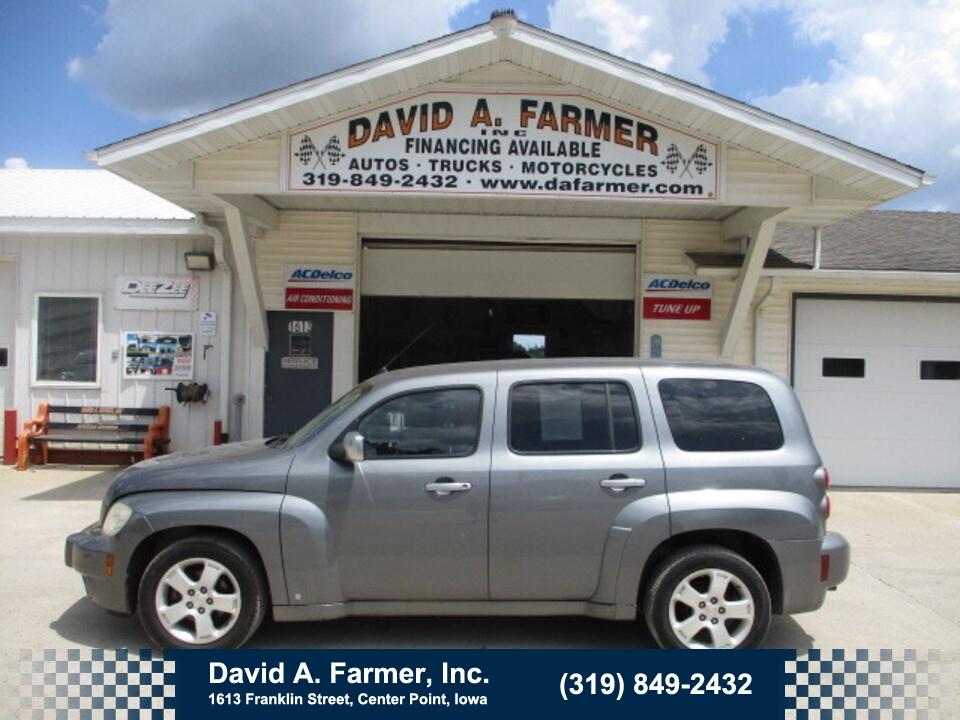 2007 Chevrolet HHR  - David A. Farmer, Inc.