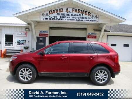 2013 Ford Edge SEL AWD**Loaded/Sunroof/Heated Leather** for Sale  - 4735  - David A. Farmer, Inc.
