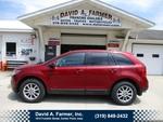 2013 Ford Edge  - David A. Farmer, Inc.