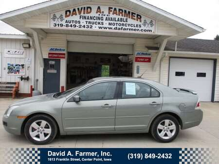 2008 Ford Fusion SE 4 Door**2 Owner/Low Miles/77K** for Sale  - 5040  - David A. Farmer, Inc.