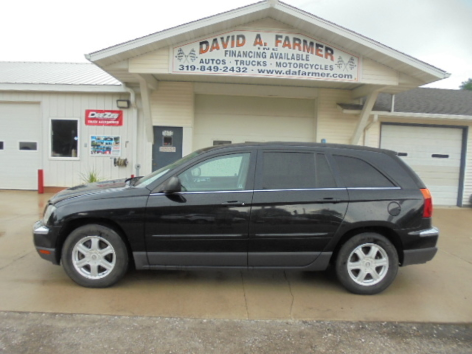 2006 Chrysler Pacifica  - David A. Farmer, Inc.