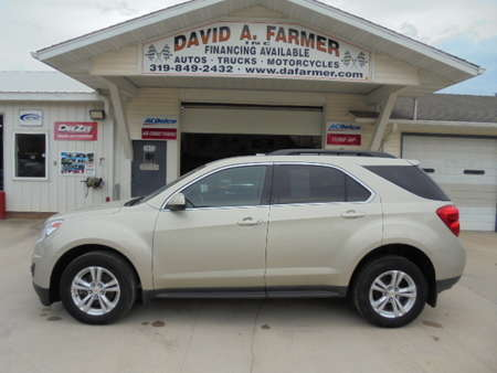 2015 Chevrolet Equinox LT FWD**Low Miles/Remote Start/BackUp Camera** for Sale  - 4519  - David A. Farmer, Inc.
