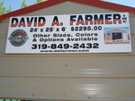 2018 Other Other  - David A. Farmer, Inc.