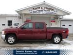 2013 Chevrolet Silverado 1500  - David A. Farmer, Inc.