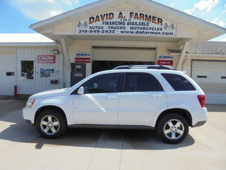 2006 Pontiac Torrent 4 Door**Heated Leather/Sunroof/Low Miles** for Sale  - 4543  - David A. Farmer, Inc.
