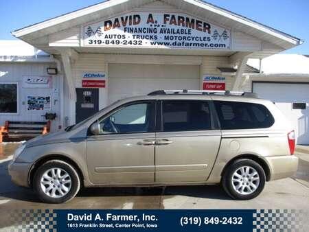 2006 Kia Sedona EX 4 Door**1 Owner/Low Miles** for Sale  - 4857  - David A. Farmer, Inc.