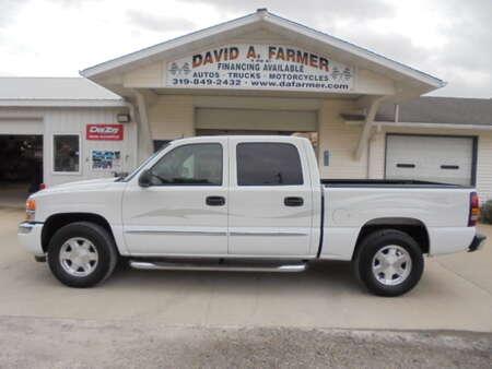 2005 GMC Sierra 1500 SLT Crew Cab 4X4 Z71**Rust Free/New Tires/** for Sale  - 4366  - David A. Farmer, Inc.