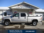 2006 GMC Sierra 2500  - David A. Farmer, Inc.