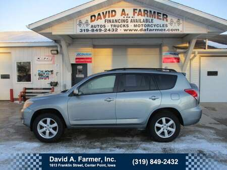 2006 Toyota Rav4 Limited 4X4 for Sale  - 4846  - David A. Farmer, Inc.