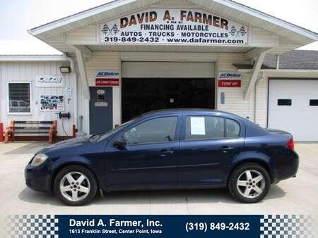 2010 Chevrolet Cobalt LT 4 Door**Low Miles/112K** for Sale  - 5018  - David A. Farmer, Inc.