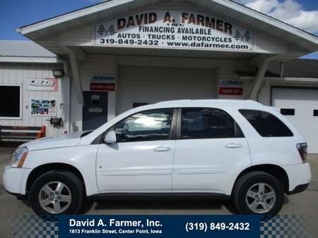 2007 Chevrolet Equinox LT FWD**Low Miles** for Sale  - 4747  - David A. Farmer, Inc.