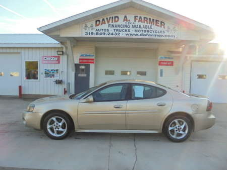 2004 Pontiac Grand Prix GTP 4 Door**Remote Start/Sunroof** for Sale  - 4576  - David A. Farmer, Inc.
