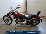 2005 Harley-Davidson FXSTI  - David A. Farmer, Inc.