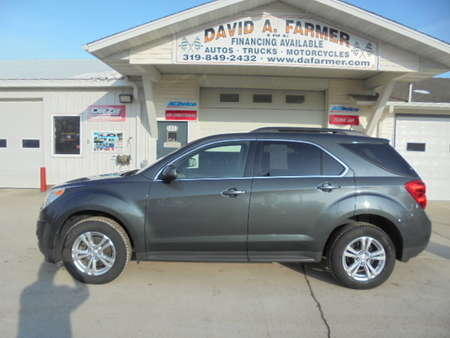 2011 Chevrolet Equinox LT AWD**Low Miles/Remote Start/BackUp Camera** for Sale  - 4647  - David A. Farmer, Inc.
