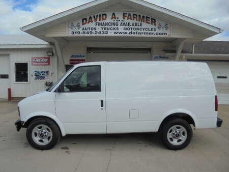 2005 GMC Safari Cargo Van Cargo Van**New Tires** for Sale  - 4549  - David A. Farmer, Inc.