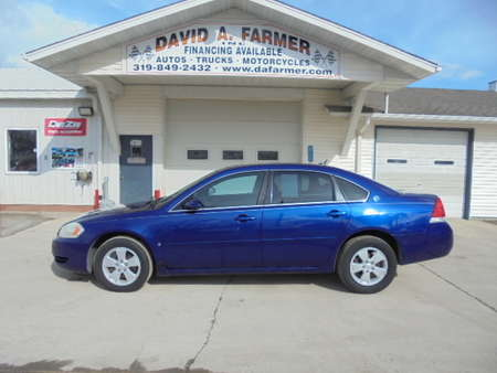 2007 Chevrolet Impala LT 4 Door**2 Owner/Low Miles/Remote Start** for Sale  - 4433-1  - David A. Farmer, Inc.