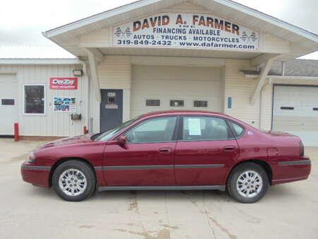 2005 Chevrolet Impala 4 Door**Low Miles** for Sale  - 4457  - David A. Farmer, Inc.