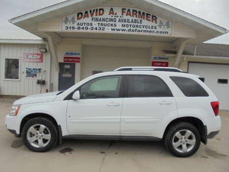 2008 Pontiac Torrent 4 Door AWD**1 Owner/Low Miles** for Sale  - 4657  - David A. Farmer, Inc.