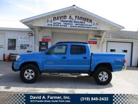 2008 Toyota Tacoma SR5 Double Cab 4x4 TRD Off Road for Sale  - 4903  - David A. Farmer, Inc.