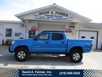 2008 Toyota Tacoma  - David A. Farmer, Inc.