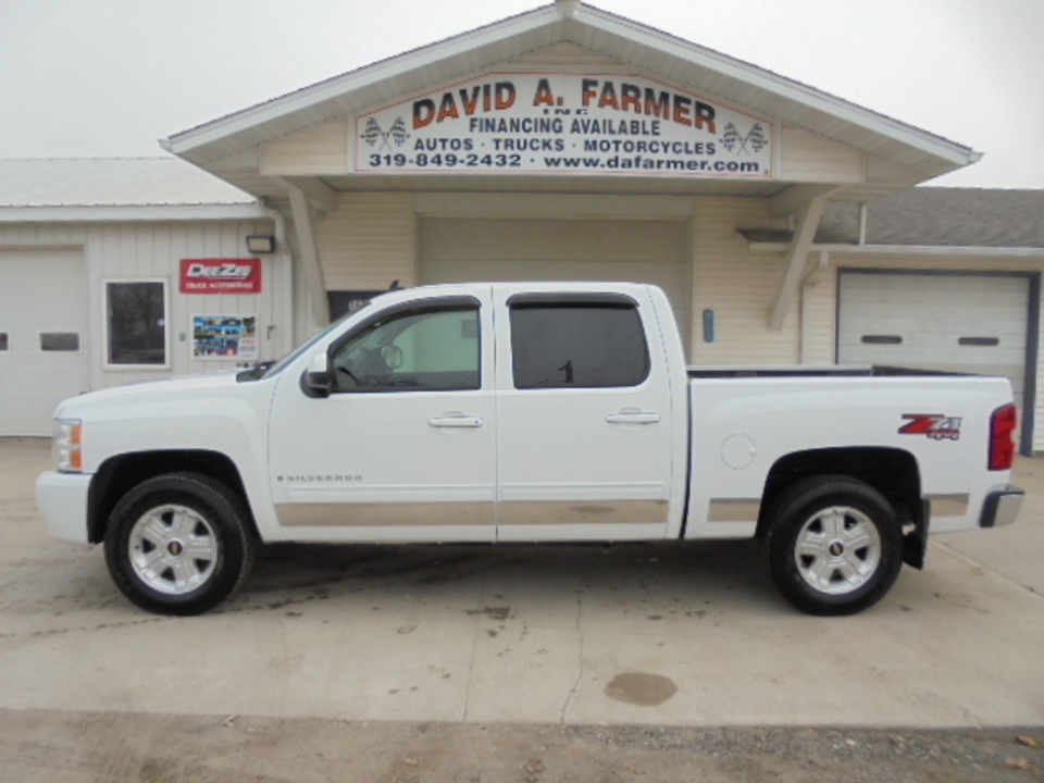 2009 Chevrolet Silverado 1500  - David A. Farmer, Inc.