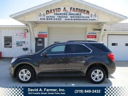 2015 Chevrolet Equinox LT FWD**Low Miles/Remote Start/BackUp Camera** for Sale  - 4691  - David A. Farmer, Inc.