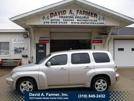 2008 Chevrolet HHR LT 4 Door**2 Owner/Low Miles/79K** for Sale  - 5097  - David A. Farmer, Inc.