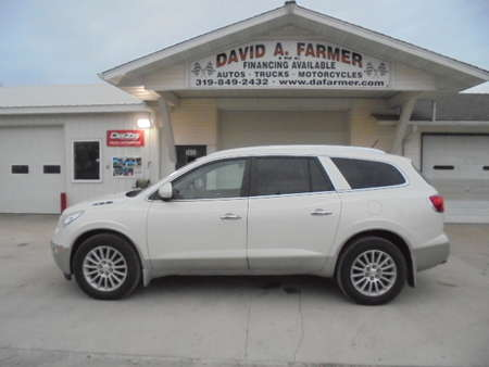 2010 Buick Enclave CXL AWD**Sunroof/Leather/DVD** for Sale  - 4383  - David A. Farmer, Inc.