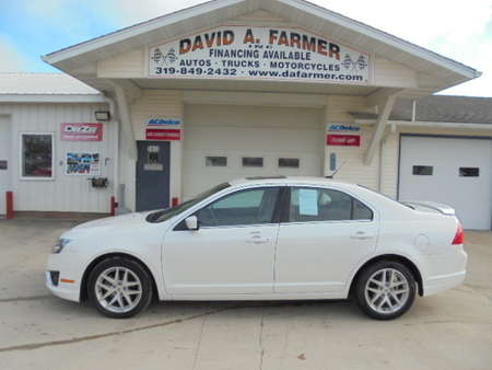 2012 Ford Fusion SEL 4 Door**Low Miles/Leather/Sunroof** for Sale  - 4589  - David A. Farmer, Inc.