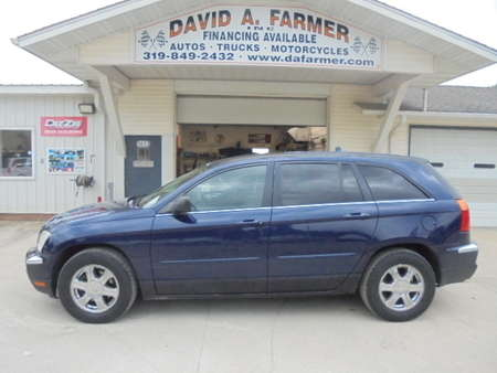 2006 Chrysler Pacifica Touring AWD**Low Miles/Heated Leather/3rd Row** for Sale  - 4489  - David A. Farmer, Inc.