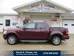 2007 Ford Explorer Sport Trac  - David A. Farmer, Inc.