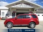 2009 Ford Escape  - David A. Farmer, Inc.