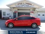 2015 Ford Focus  - David A. Farmer, Inc.