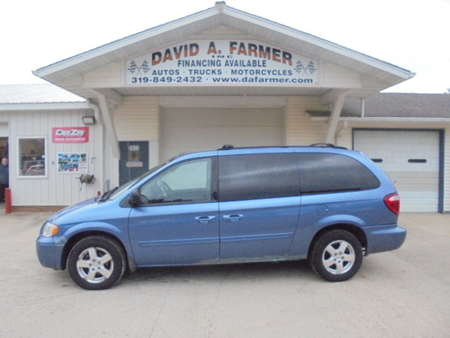 2007 Dodge Grand Caravan SXT for Sale  - 4493  - David A. Farmer, Inc.