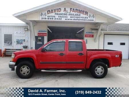 2008 Chevrolet Colorado LT Crew Cab 4X4 Z71**1 Owner/Rust Free** for Sale  - 4933  - David A. Farmer, Inc.