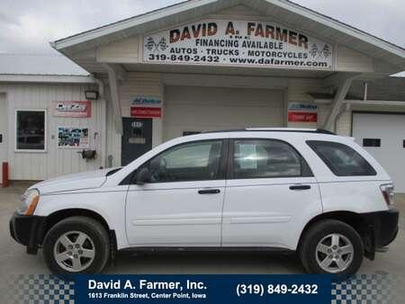 2005 Chevrolet Equinox LS FWD for Sale  - 4572-2  - David A. Farmer, Inc.