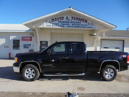 2009 GMC Sierra 1500 SLE X-Cab 4X4 Z71 4 Door***Sharp*** for Sale  - 4365  - David A. Farmer, Inc.