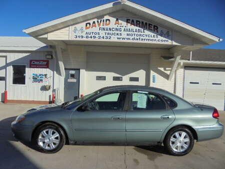 2006 Ford Taurus SEL 4 Door**Sunroof/New Tires** for Sale  - 4367  - David A. Farmer, Inc.