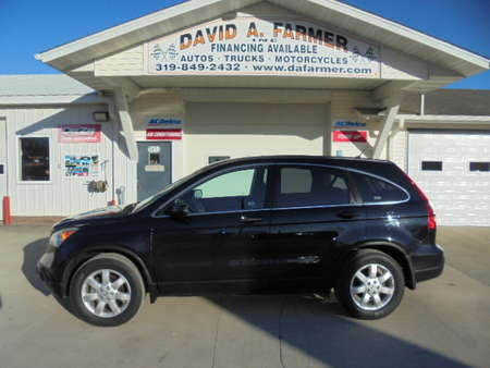 2008 Honda CR-V EX 4 Door 4X4 for Sale  - 4591  - David A. Farmer, Inc.