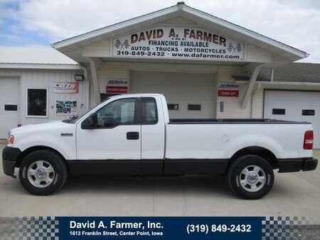 2008 Ford F-150 XL Regular Cab 4X2 Long Box 4 Door**Low Miles** for Sale  - 4710  - David A. Farmer, Inc.