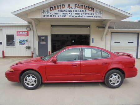 2000 Oldsmobile Alero GL 4 Door for Sale  - 4482  - David A. Farmer, Inc.