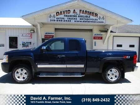 2008 Chevrolet Silverado 1500 2LT XCab 4X4 Z71 w/4 Doors**Low Miles** for Sale  - 4706-1  - David A. Farmer, Inc.