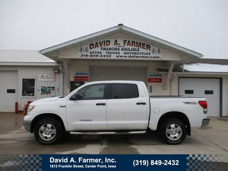2008 Toyota Tundra Crew Cab 4X4 TRD OffRoad**1 Owner** for Sale  - 4844  - David A. Farmer, Inc.