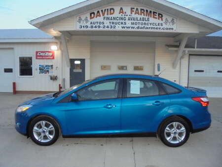 2012 Ford Focus SE 4 Door**Low Miles for Sale  - 4398  - David A. Farmer, Inc.