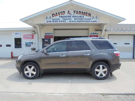 2012 GMC Acadia SLT1  AWD**Remote Start/BackUp Camera** for Sale  - 4512  - David A. Farmer, Inc.
