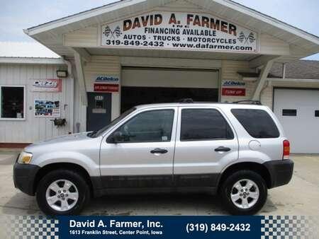 2006 Ford Escape XLT 4X4 for Sale  - 4725  - David A. Farmer, Inc.